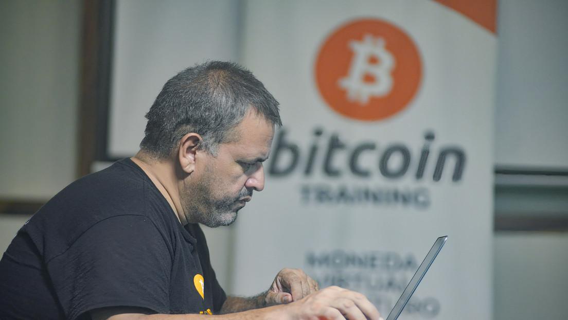 El Salvador macht Bitcoin zum gesetzlichen Zahlungsmittel