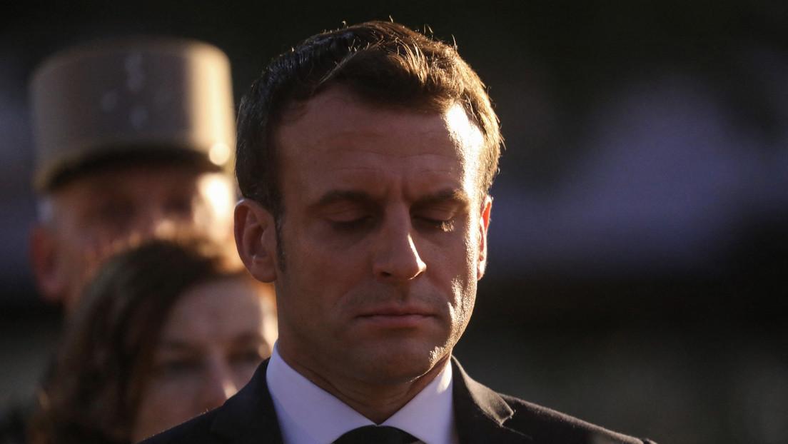 """""""Frankreichs Afghanistan"""" – Der """"Kampf gegen den Terrorismus"""" in Afrika ist gescheitert"""