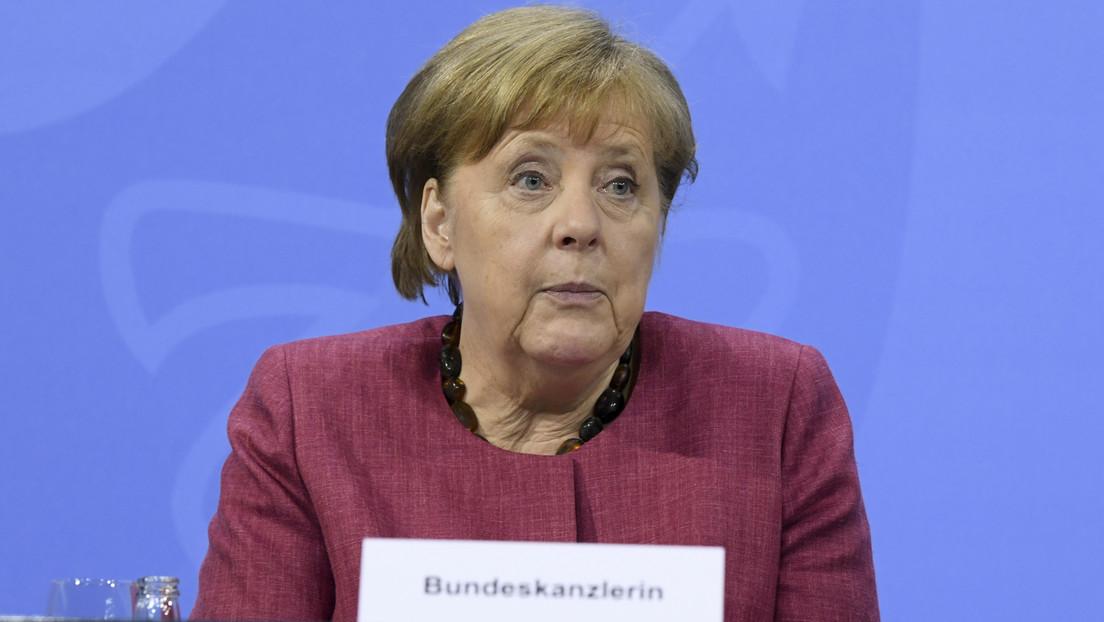 Russische Dorfbewohner appellieren an Merkel: Reparieren Sie unsere Straßen!