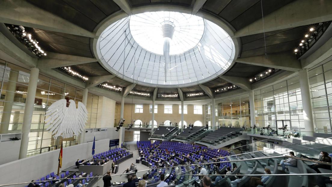 LIVE: 234. Sitzung des Bundestages | Verlängerung epidemischer Lage