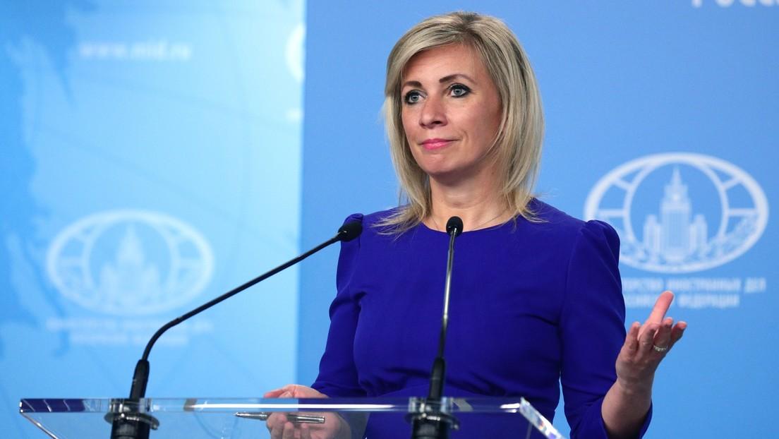 """NATO bei Moskauer Sicherheitskonferenz nicht dabei – Sacharowa: """"Zeugnis über wahre Absichten"""""""