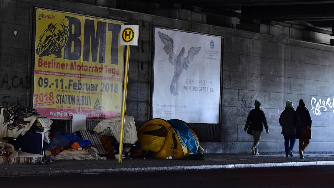 Versagende Sozialpolitik: Dichtung und Wahrheit im Armutsbericht