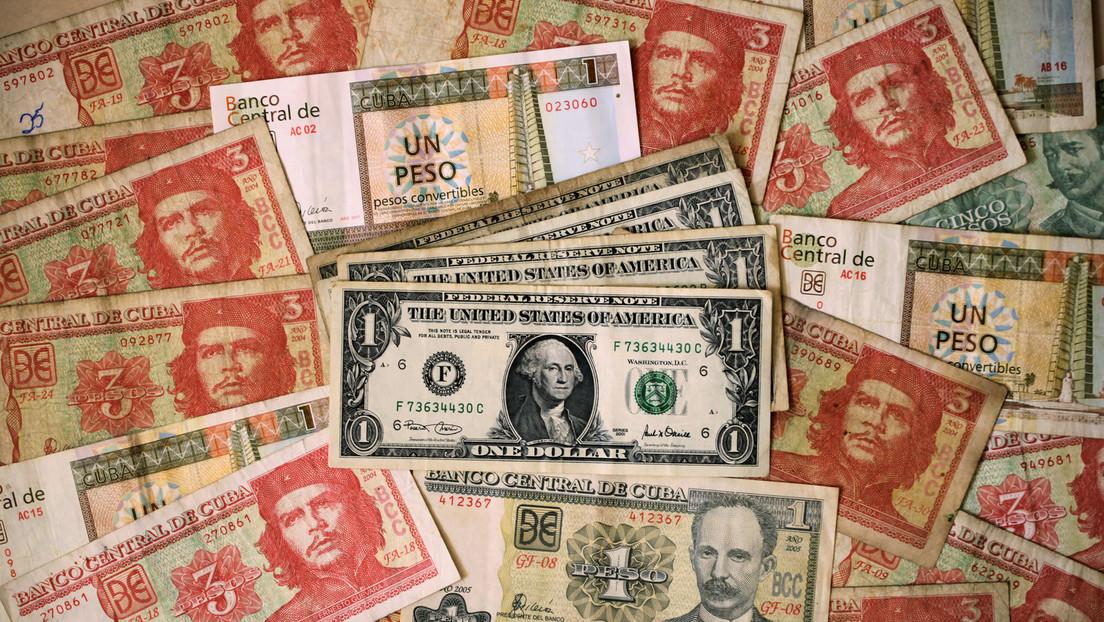 Wegen US-Sanktionen: Kuba setzt US-Dollar-Bargeldeinlagen in Banken aus