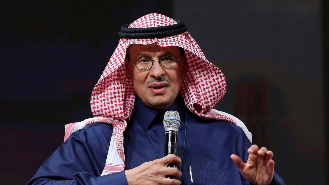 Energieminister: Saudi-Arabien ist kein Ölland mehr