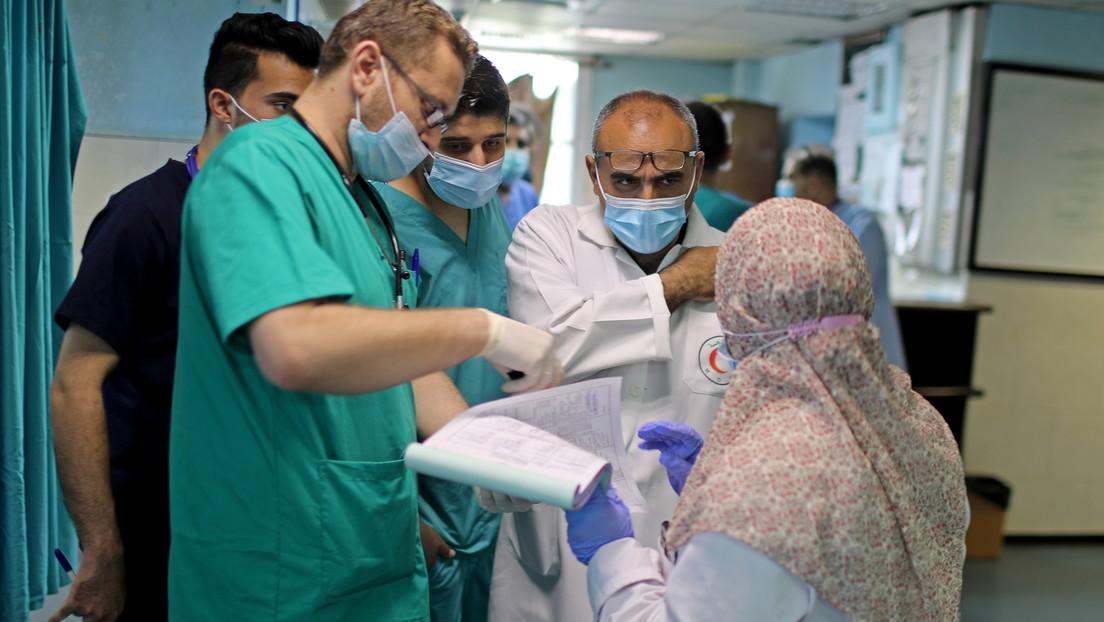 Amnesty kritisiert Schließung von palästinensischem Gesundheitsdienstleister durch Israel