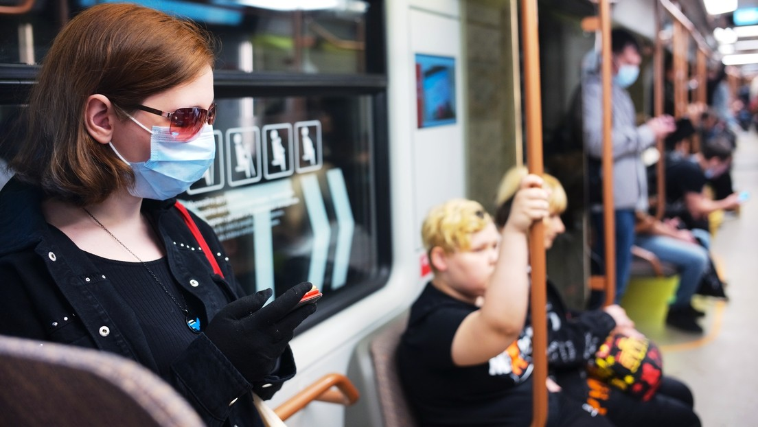 Moskau registriert höchste Anzahl von neuen COVID-19-Fällen seit Februar