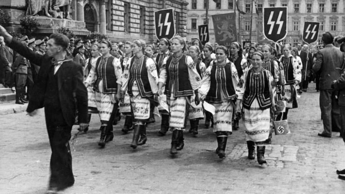 """Schreckliches historisches Erbe: Über den Hintergrund des russisch-ukrainischen """"Trikotstreits"""""""