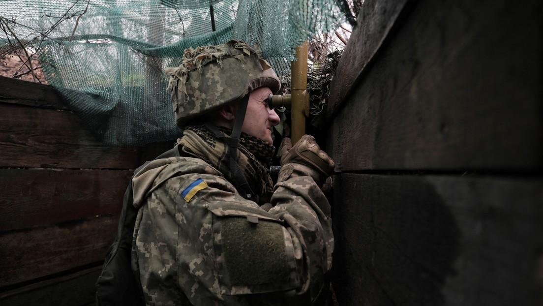 Kurz vor Biden-Putin-Gipfel: Pentagon kündigt weitere militärische Unterstützung für Ukraine an