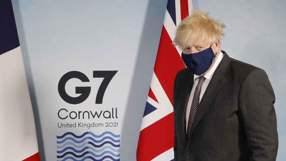 LIVE: G7-Gipfel in Cornwall – Tag 2