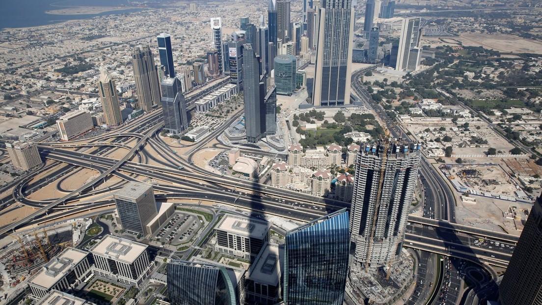 Kampf gegen Steuerbetrug: Scholz lässt CD mit Steuerdaten aus Dubai kaufen
