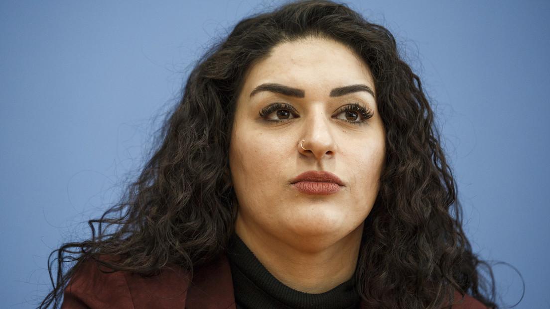 Polizei verhindert Reise einer Delegation der Linken-Politikerin Özdemir in den Nordirak