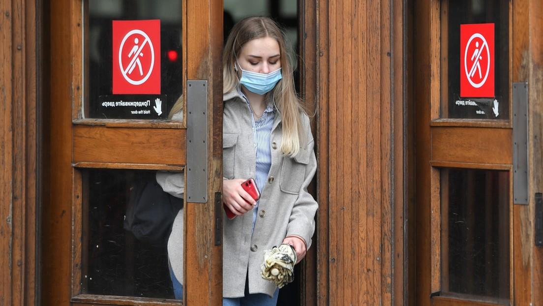 So viele Corona-Fälle wie seit Dezember nicht mehr – Moskauer Bürgermeister verlängert Feiertage