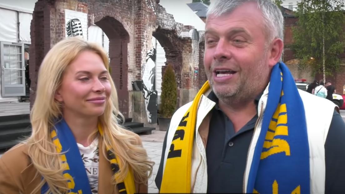 Ukrainischer Vereinspräsident: Freibier für jedes Tor gegen Russland