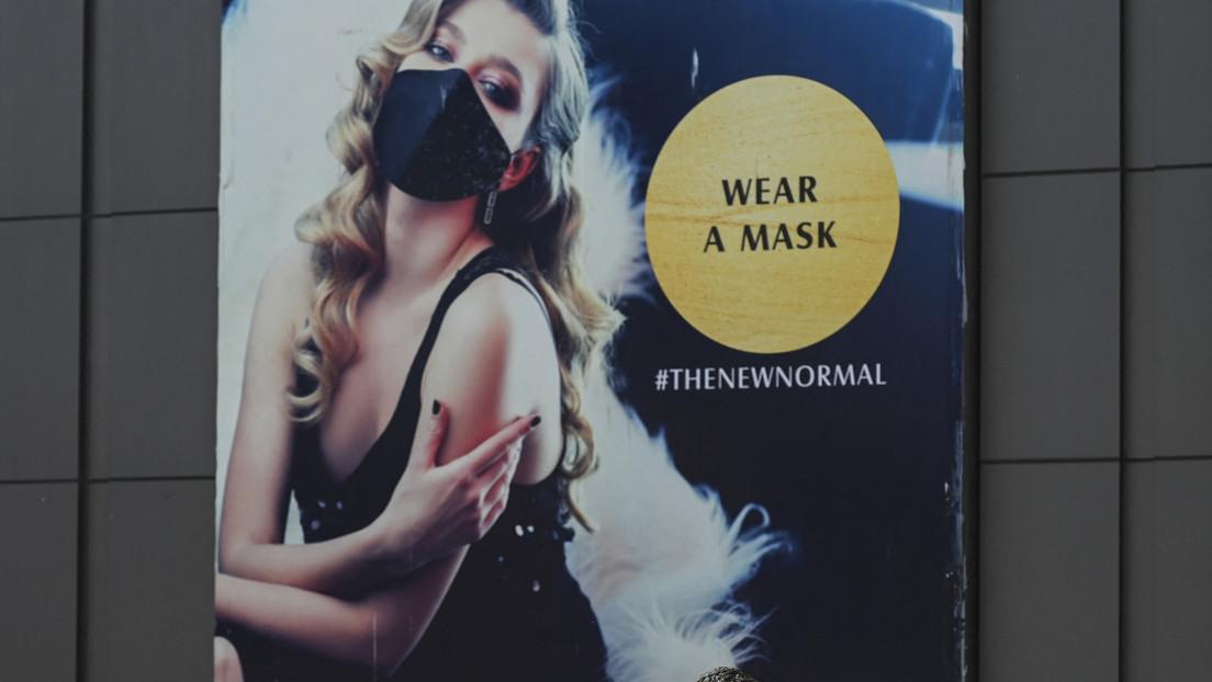 Fällt die Maskenpflicht? Justizministerin Lambrecht will Verhältnismäßigkeit prüfen lassen