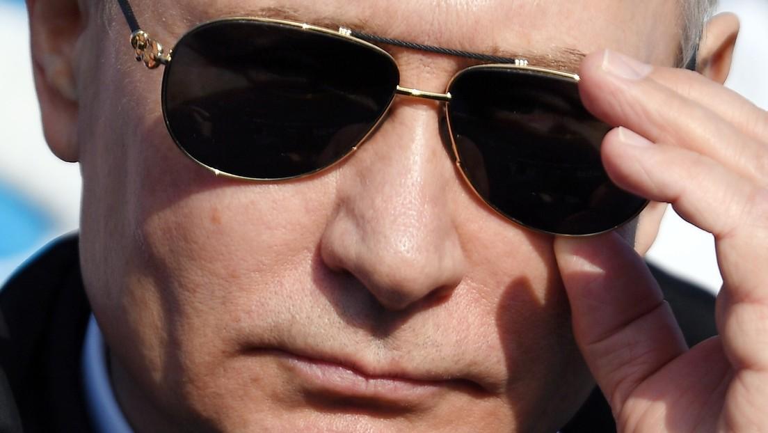 Was Putin vom Treffen mit Biden erhofft: Dialog und Wiederherstellung von Kontakten