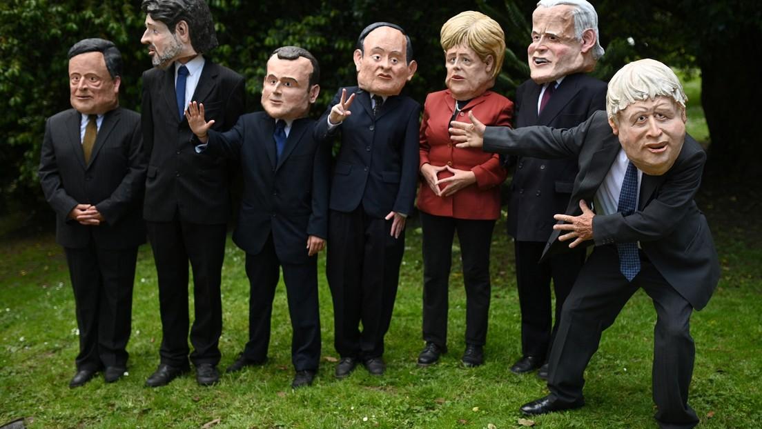 G7-Gipfel: Spenden statt Aussetzen von Patentrechten – Megaprojekt gegen Chinas Seidenstraße