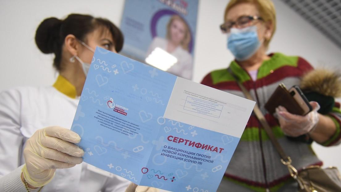 Auto als Ansporn für Impfung: Moskauer Behörden verlosen Pkw unter Erstgeimpften