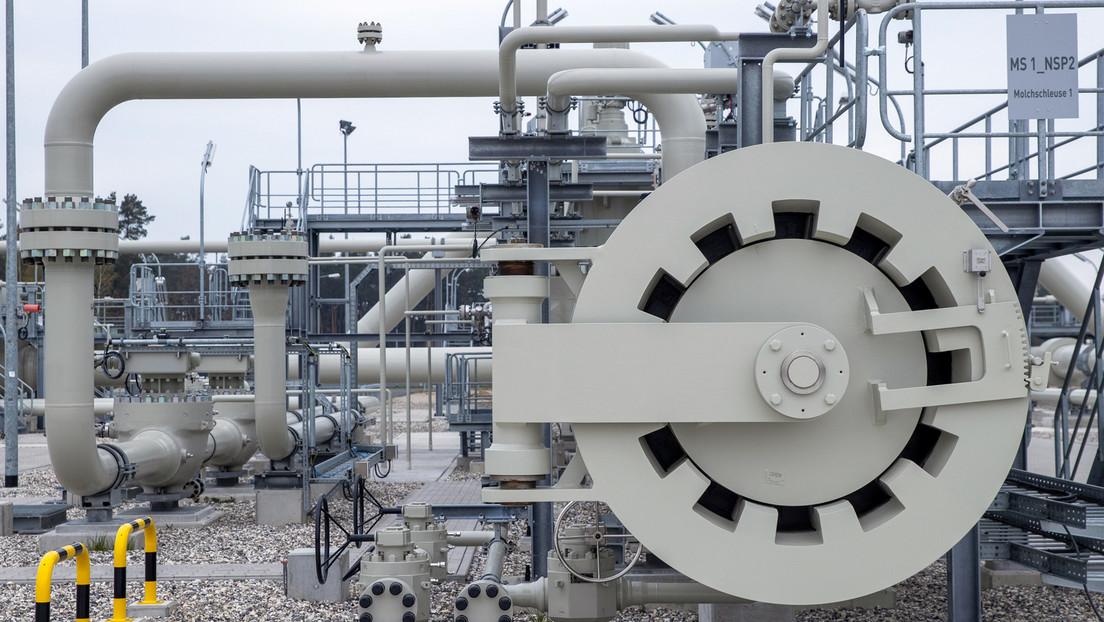 """Nord Stream 2: Ukraine will Gaspipeline """"als Hebel"""" gegen Russland nutzen"""