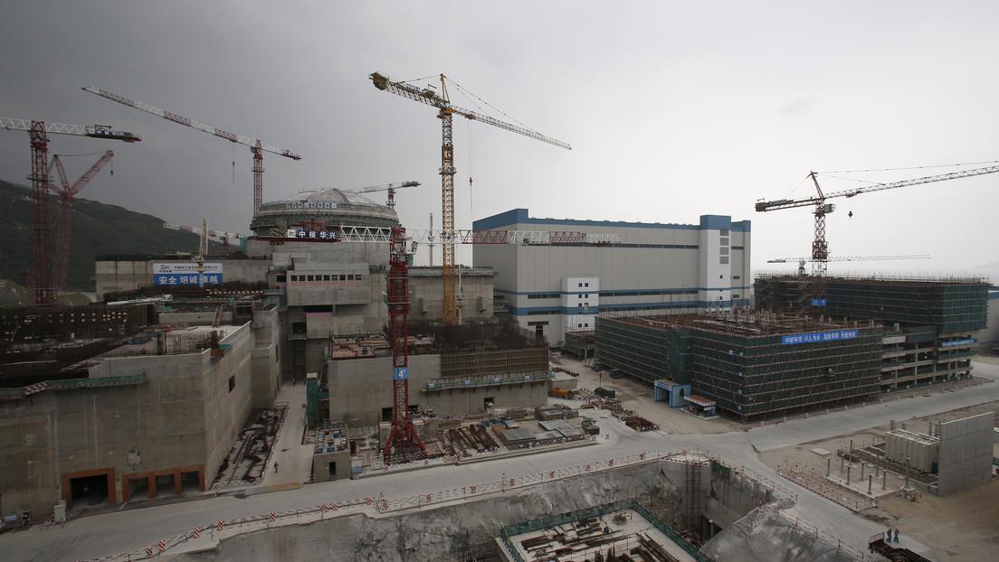Gasaustritt am AKW Taishan in China: Französischer Mitbetreiber Framatome bestätigt Leck