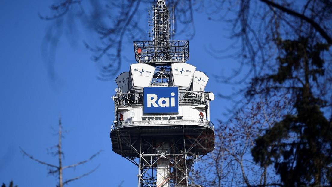 Spektakulärer Kunstdiebstahl: Italienischer Sender RAI vermisst 120 Werke, darunter auch von Monet