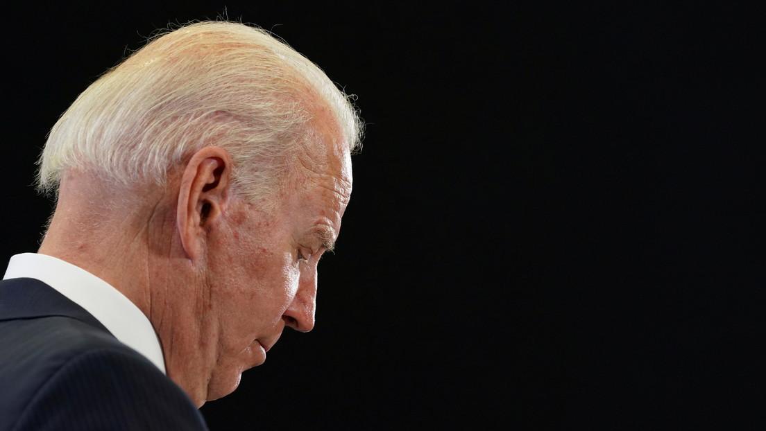 G7-Gipfel: Biden verwechselt Syrien und Libyen und wandert ziellos umher