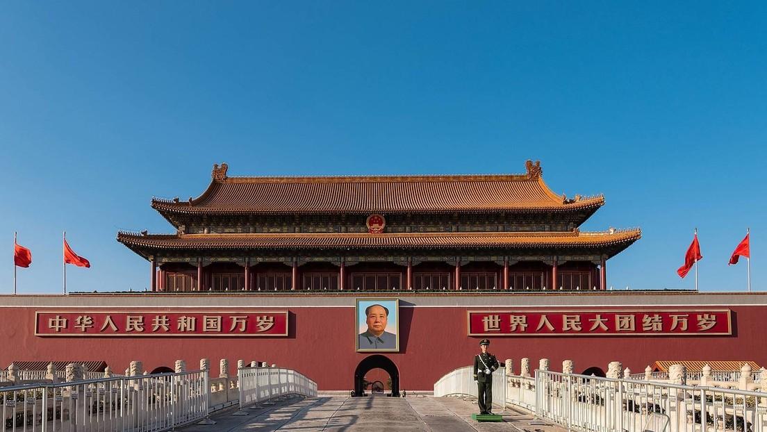 Westen besorgt: China beschließt Antisanktionsgesetz