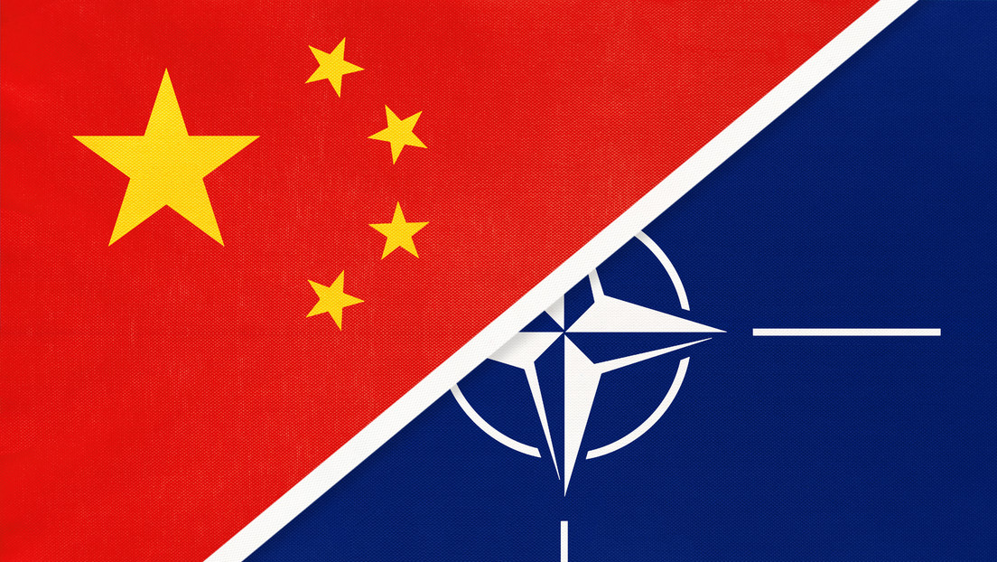 NATO-Gipfel 2021 – China und Russland sind die neuen Feinde