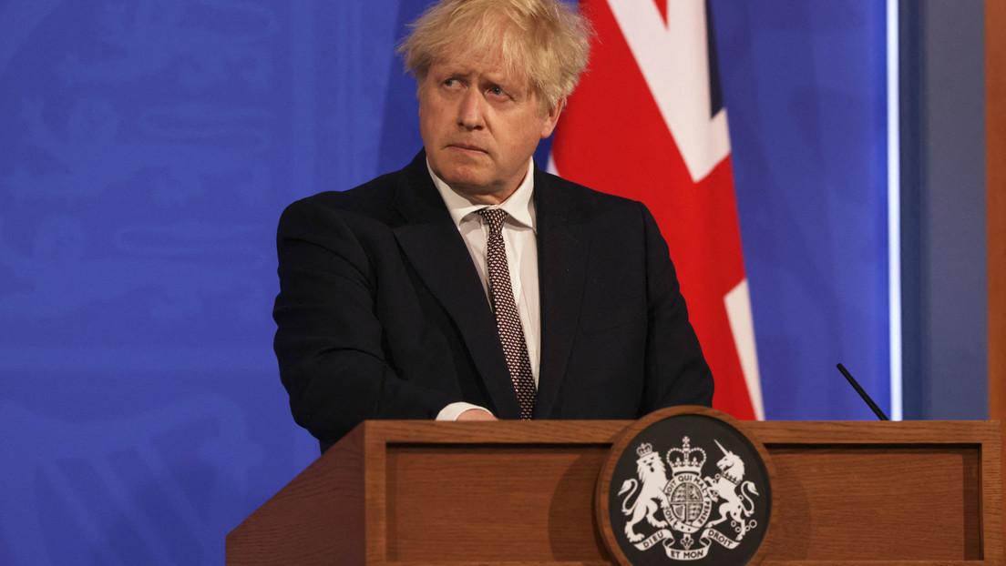 """""""Tag der Freiheit"""" kommt offenbar später: London will Corona-Maßnahmen verlängern"""