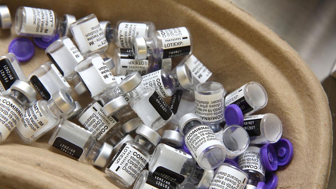Paul-Ehrlich-Institut legt Bericht zu Nebenwirkungen nach BioNTech/Pfizer-Impfung vor