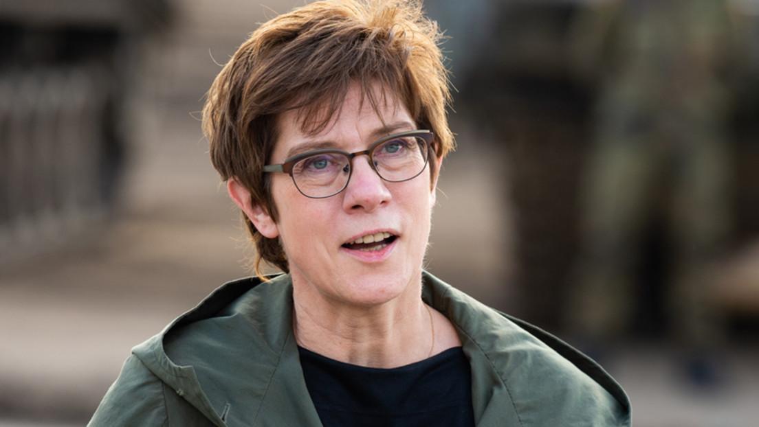 "Verteidigungsministerin:  ""Elitetruppe"" KSK soll bleiben"
