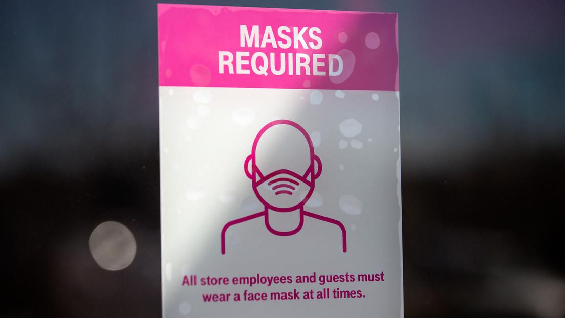 USA: Maskenverweigerer eröffnet Feuer in Supermarkt – eine Tote und drei Verletzte