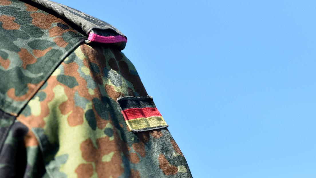 Nach Party mit rechtsradikalen Liedern: Vier Soldaten der Bundeswehr aus Litauen abgezogen