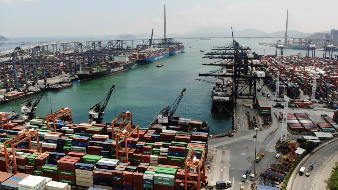 Experten warnen nach Corona-Ausbruch in Südchina vor nächster Schifffahrtskrise