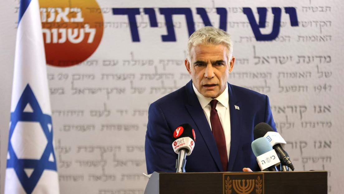 """Neuer israelischer Außenminister: """"Jeden antisemitisch zu nennen, ist keine politische Strategie"""""""