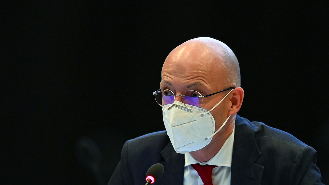 Wegen Vordrängelns beim Impfen: Halles Oberbürgermeister des Amtes enthoben