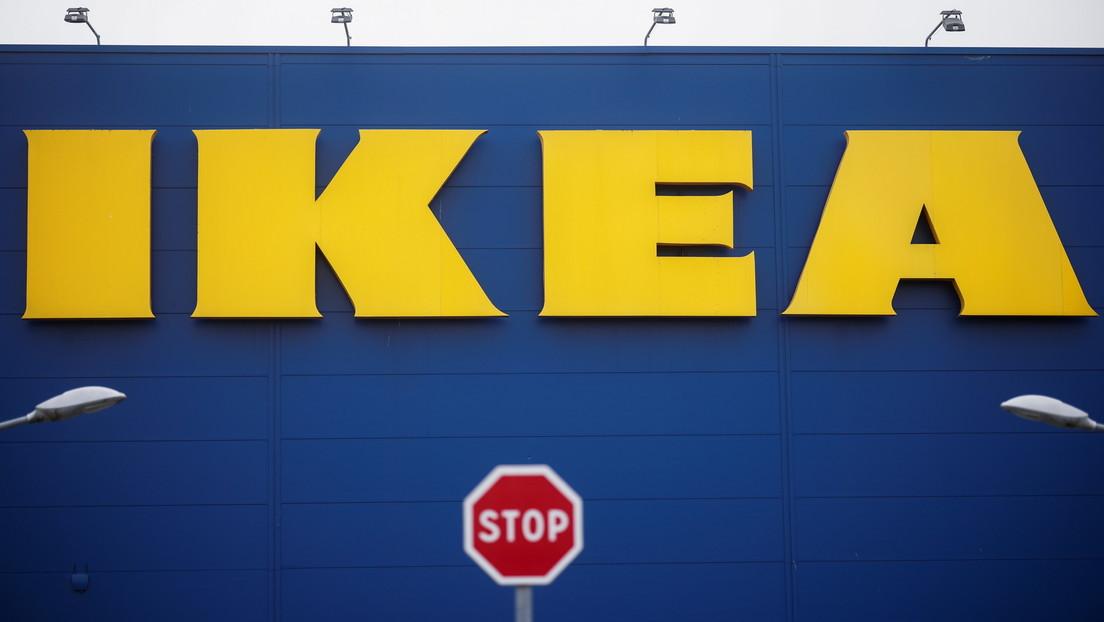 Wegen Bespitzelung von Angestellten: IKEA Frankreich zu einer Million Euro Strafe verurteilt