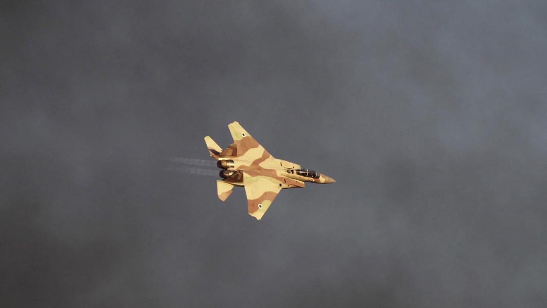 Israels neue Regierung befiehlt erste Luftangriffe auf Gaza