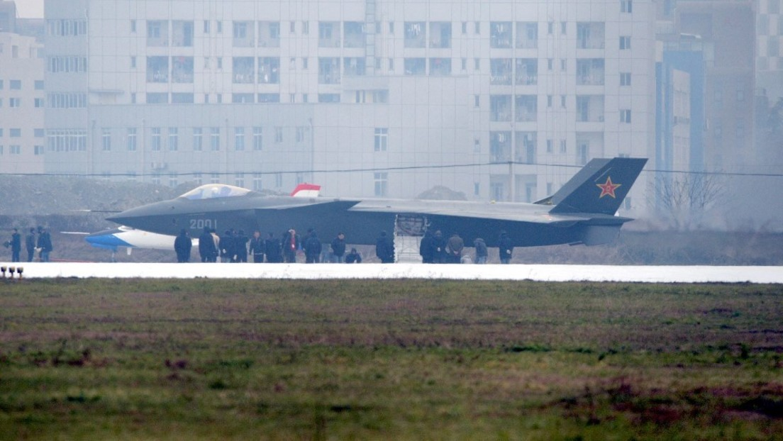 Chinas Luftstreitkräfte nutzen verstärkt Künstliche Intelligenz