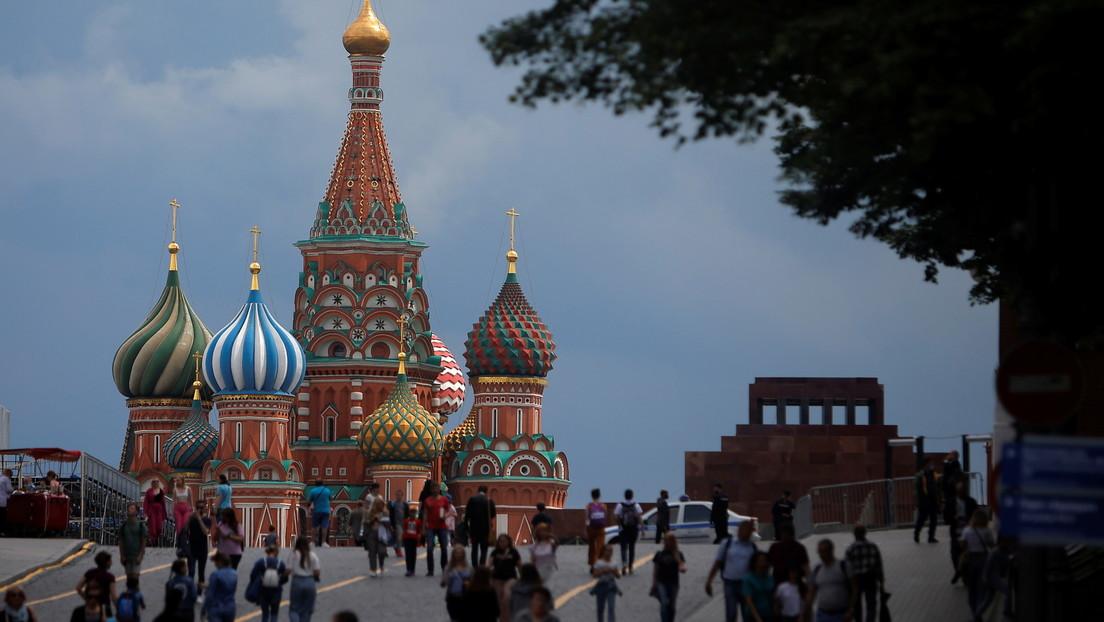 Fitch Ratings hebt Russlands Wirtschaftsausblick für 2021 an