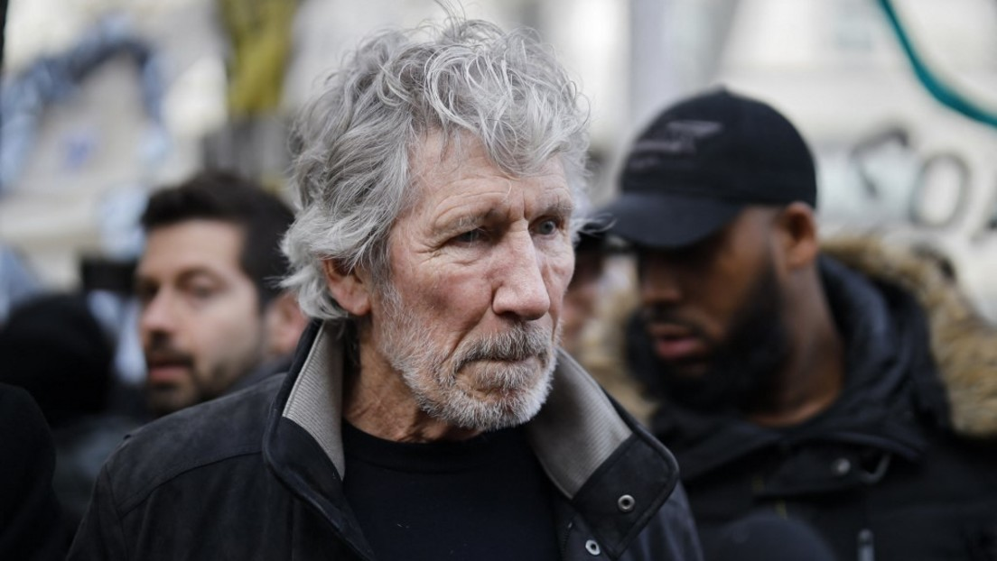 """""""F*** you!"""" – Roger Waters will nichts mit Facebook zu tun haben"""