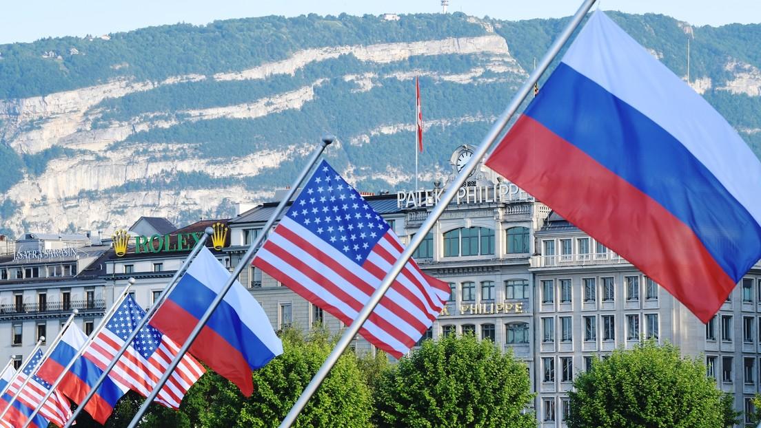 Kremlsprecher zu Gipfeltreffen: Putin und Biden können unter vier Augen verhandeln