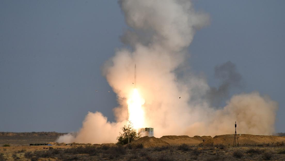 Berichte: US-Militär übte Bombardierung von S-400-Einheiten