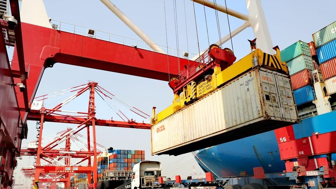 Rückzug? China investiert 45 Prozent weniger in der EU