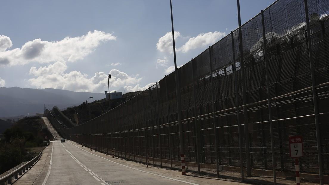 Marokko: Über 150 Migranten erstürmen spanische Exklave Melilla – 20 Grenzpolizisten verletzt