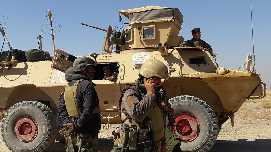 NATO sucht in Katar nach Militärbasis zur Ausbildung afghanischer Truppen