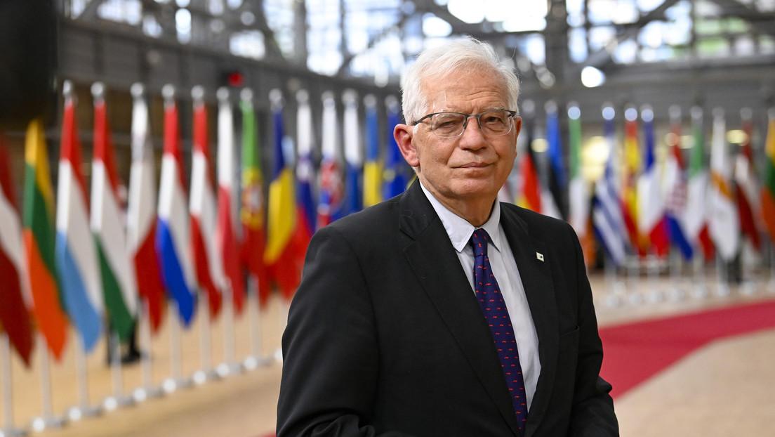 """""""Probleme mit Wahrnehmung der Realität"""" – Moskau kritisiert Russland-Strategie der EU"""