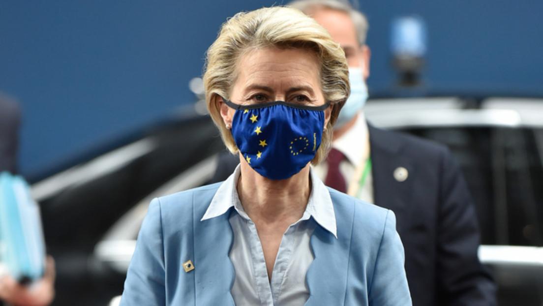 """Von der Leyen initiiert Maßnahmenkatalog für """"Kampf gegen künftige Pandemien"""""""
