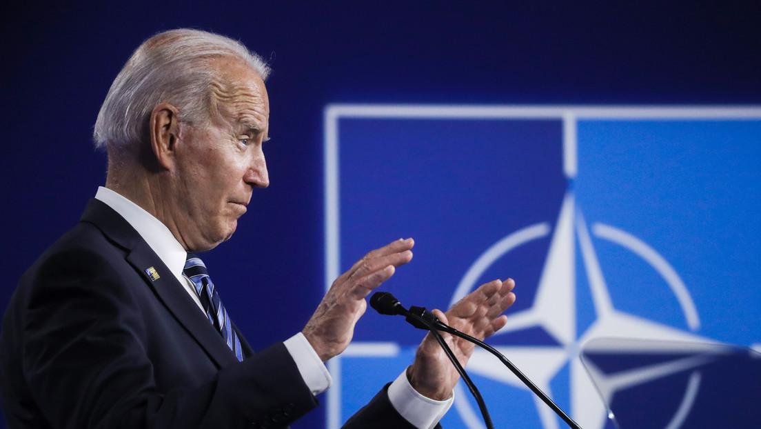 NATO als Bidens Mittel zur Machtprojektion – Projektion reichlich vorhanden, Macht fehlt