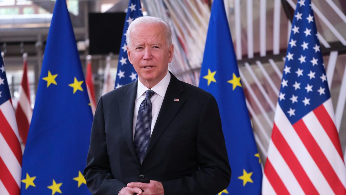 Biden nach Putin-Treffen: Habe ihm klar zu verstehen gegeben, dass wir Destabilisierung nicht dulden