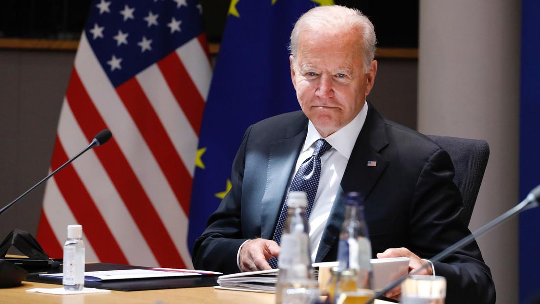"""Biden nach Treffen mit Putin: """"Es geht hier nicht ums Vertrauen, es geht um eigene Interessen"""""""